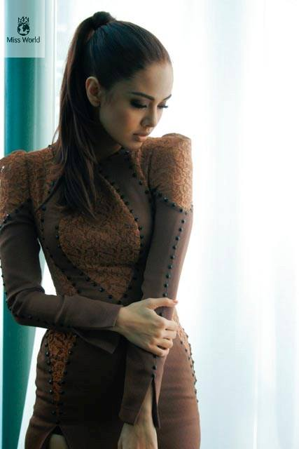 The official thread of Miss World 2013: Megan Lynne Young- Philippines  - Page 6 16892410