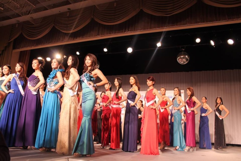 Road to Miss Universe Japan 2014 - Page 2 17792010
