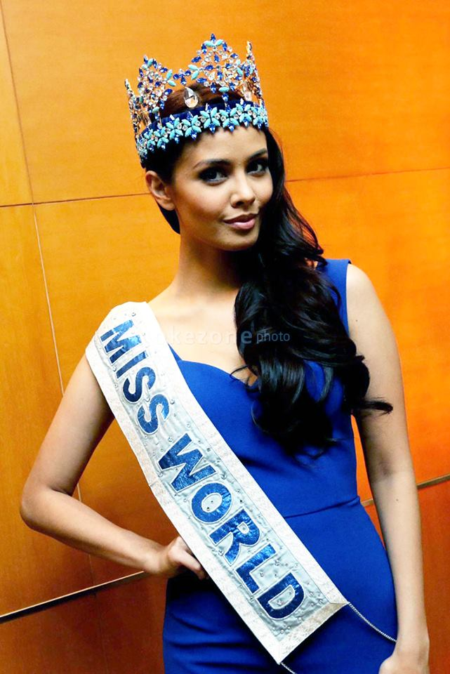 The official thread of Miss World 2013: Megan Lynne Young- Philippines  - Page 6 17947010