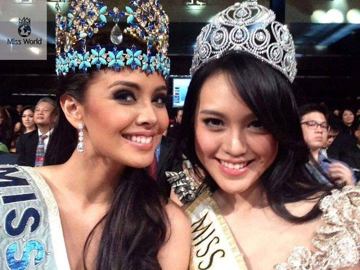 The official thread of Miss World 2013: Megan Lynne Young- Philippines  - Page 6 17964810