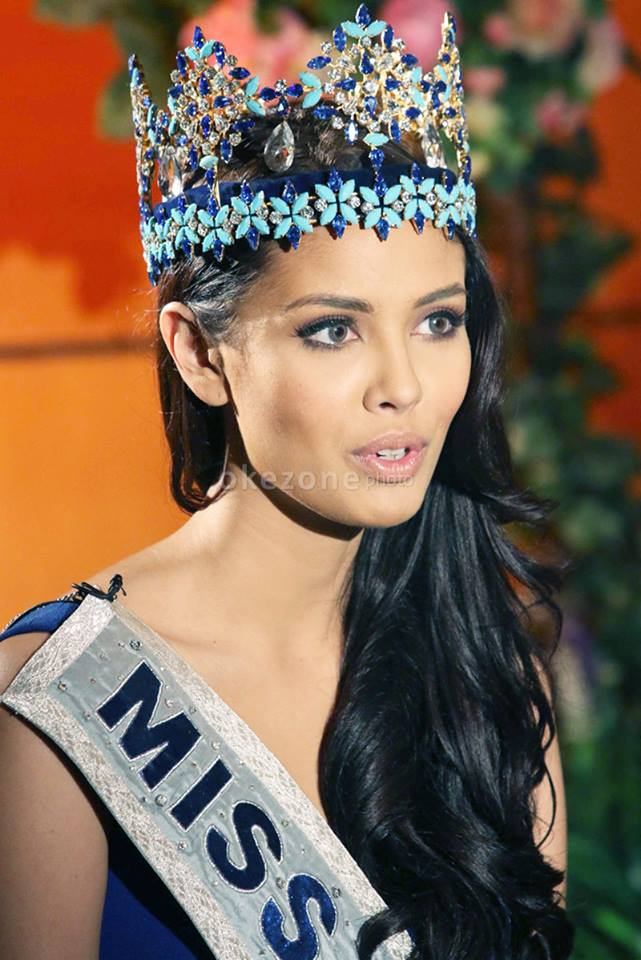 The official thread of Miss World 2013: Megan Lynne Young- Philippines  - Page 6 18884511