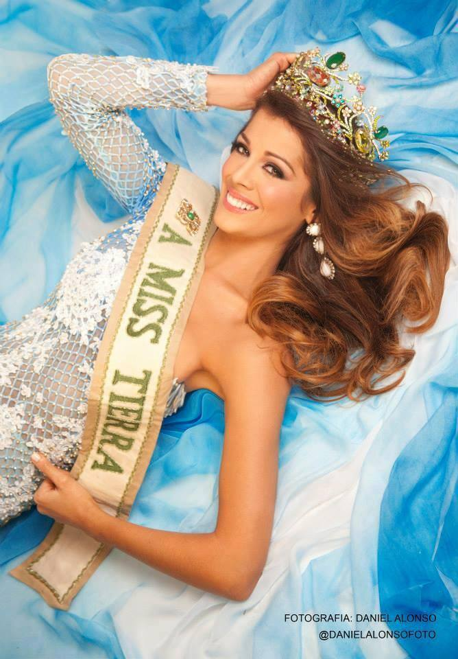 Alyz Henrich -  The Official Thread of MISS EARTH® 2013 Alyz Henrich Venezuela  - Page 3 18911810