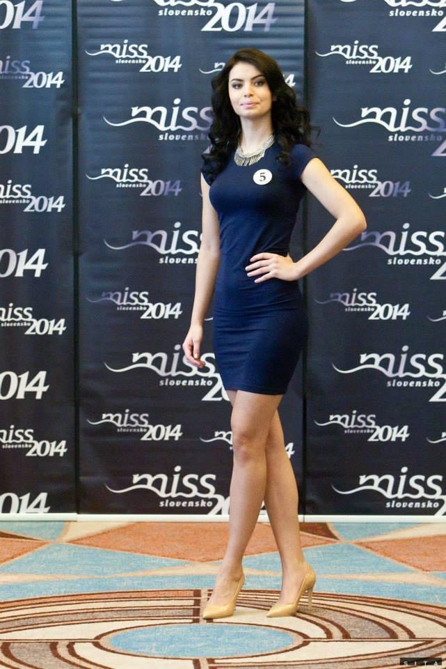 Road to Miss Slovensko 2014 18968510