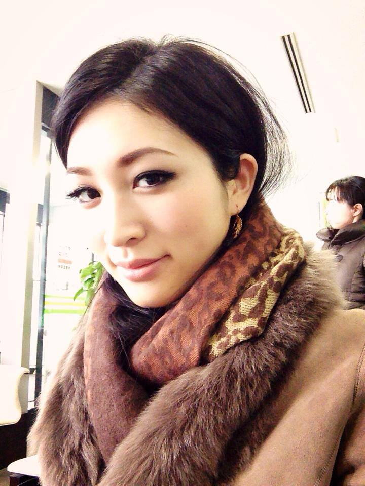 Road to Miss Universe Japan 2014 - Page 2 18978910