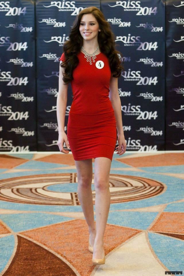 Road to Miss Slovensko 2014 19116810