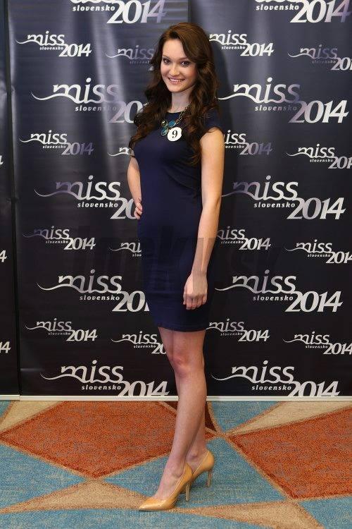 Road to Miss Slovensko 2014 19599710