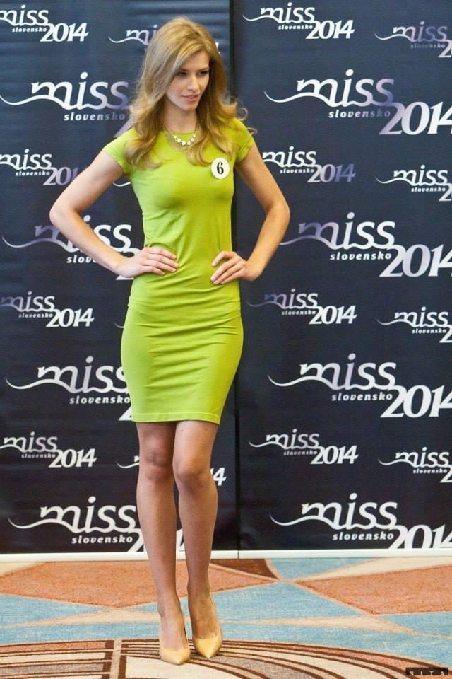 Road to Miss Slovensko 2014 19627910