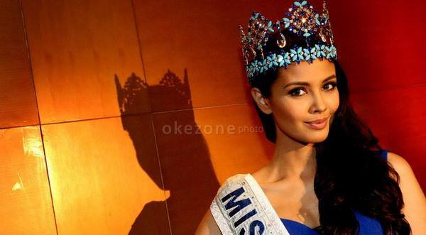 The official thread of Miss World 2013: Megan Lynne Young- Philippines  - Page 6 19647910