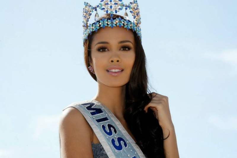 The official thread of Miss World 2013: Megan Lynne Young- Philippines  - Page 7 19725310