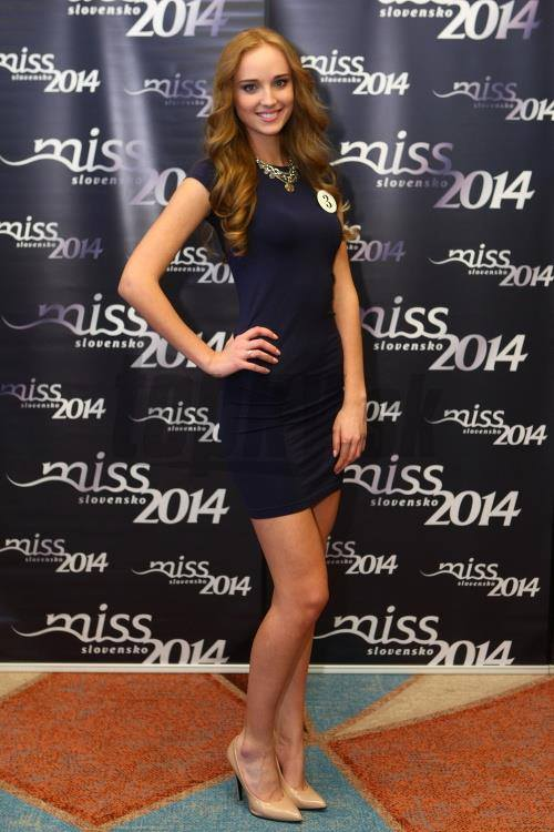 Road to Miss Slovensko 2014 19797310