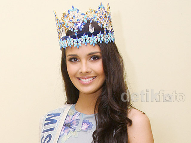 The official thread of Miss World 2013: Megan Lynne Young- Philippines  - Page 6 21mu8g10