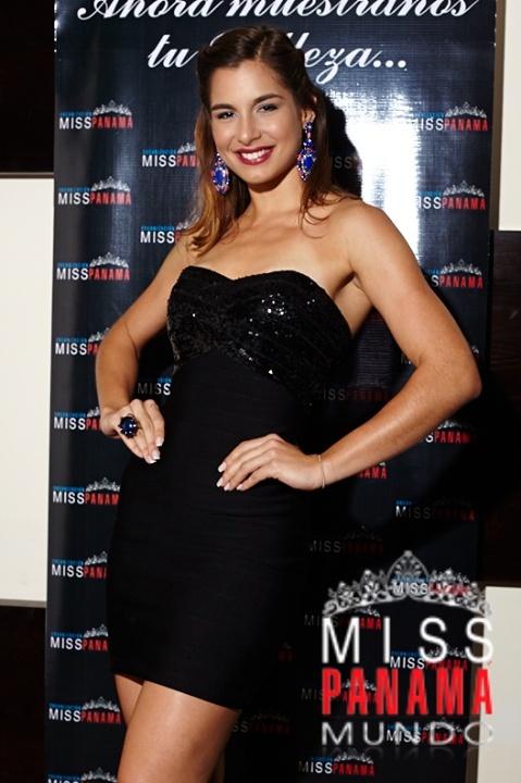 Road to Miss Panama Mundo 2014 46772_10