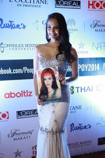 The official thread of Miss World 2013: Megan Lynne Young- Philippines  - Page 5 73148_10