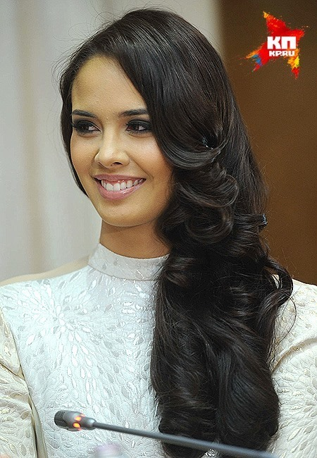 The official thread of Miss World 2013: Megan Lynne Young- Philippines  - Page 7 92349710