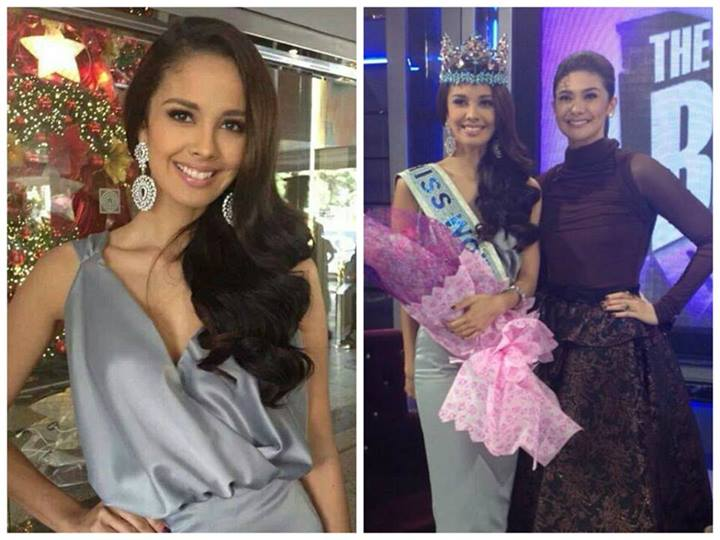 The official thread of Miss World 2013: Megan Lynne Young- Philippines  - Page 3 96002210