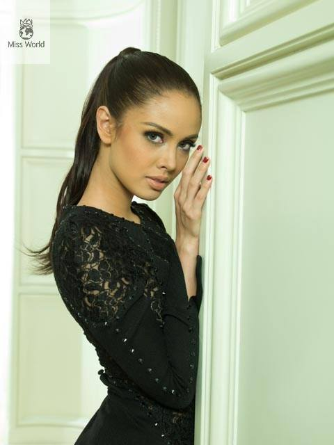 The official thread of Miss World 2013: Megan Lynne Young- Philippines  - Page 6 99302311