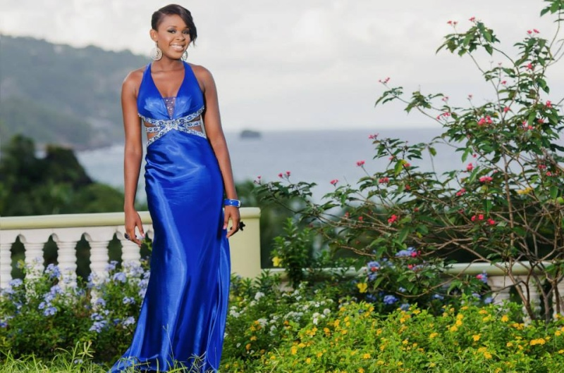 Road to Miss Dominica 2014 99350810