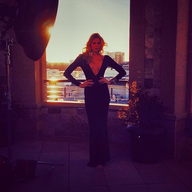 Christina Zapolski (SOUTH CAROLINA 2014) A9cd4310