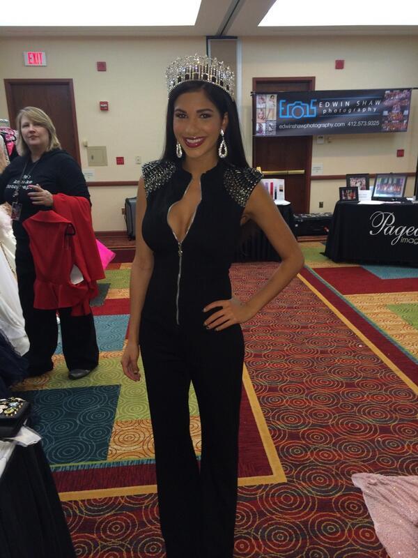 Madison Gesiotto (OHIO 2014) Biynat10
