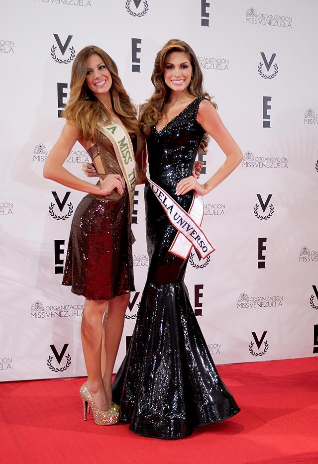 The Official Thread of MISS EARTH® 2013 Alyz Henrich Venezuela  - Page 2 Bwvpah10