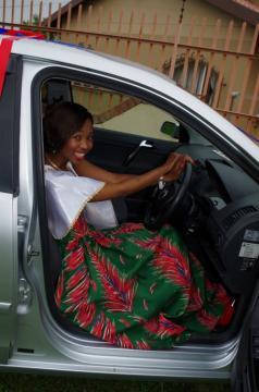 Samukelisiwe Magagula (SWAZILAND 2014) Car_2_10