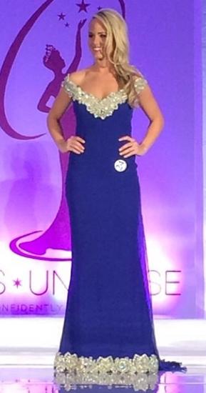 Kelsey Miller (DELAWARE 2014)  Gown10
