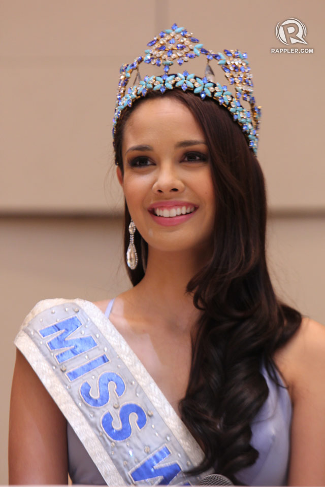 The official thread of Miss World 2013: Megan Lynne Young- Philippines  - Page 6 Jj8dvn10