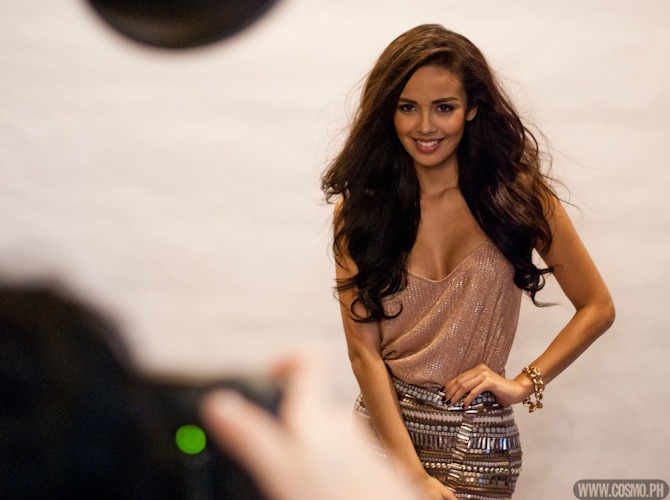 The official thread of Miss World 2013: Megan Lynne Young- Philippines  - Page 3 Megan_12