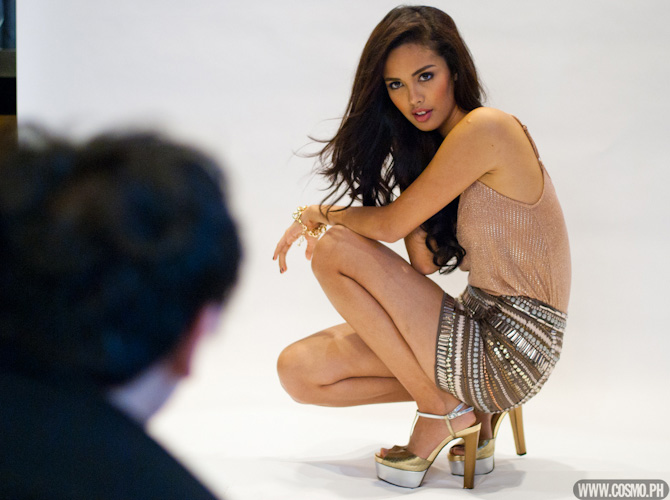 The official thread of Miss World 2013: Megan Lynne Young- Philippines  - Page 3 Megan_13