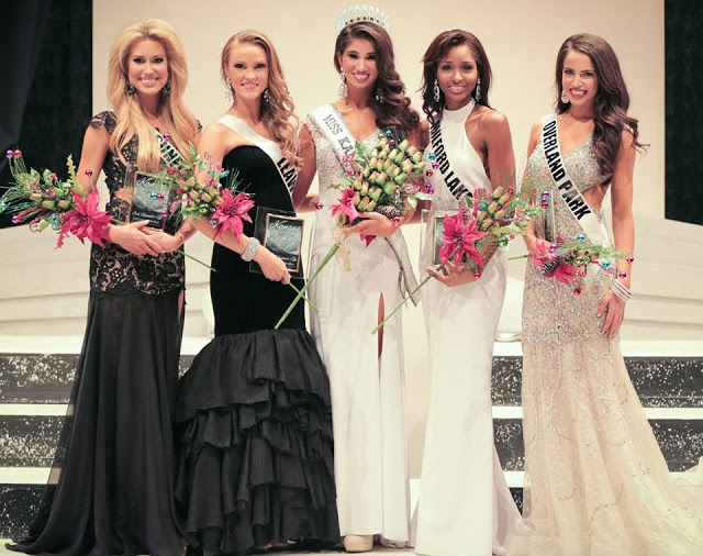 Audrey Banach (KANSAS 2014) Miss-k10
