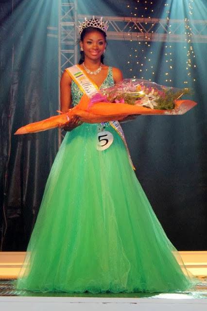 Pulcherie Nze Nzoughe (GABON 2014) Pulche10