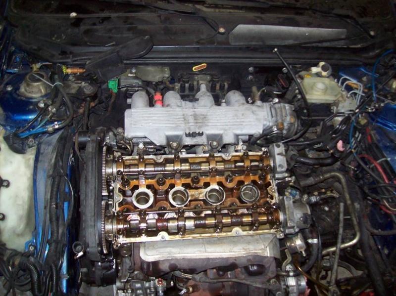 fiat coupe t16 en mode restauration complete  14501910