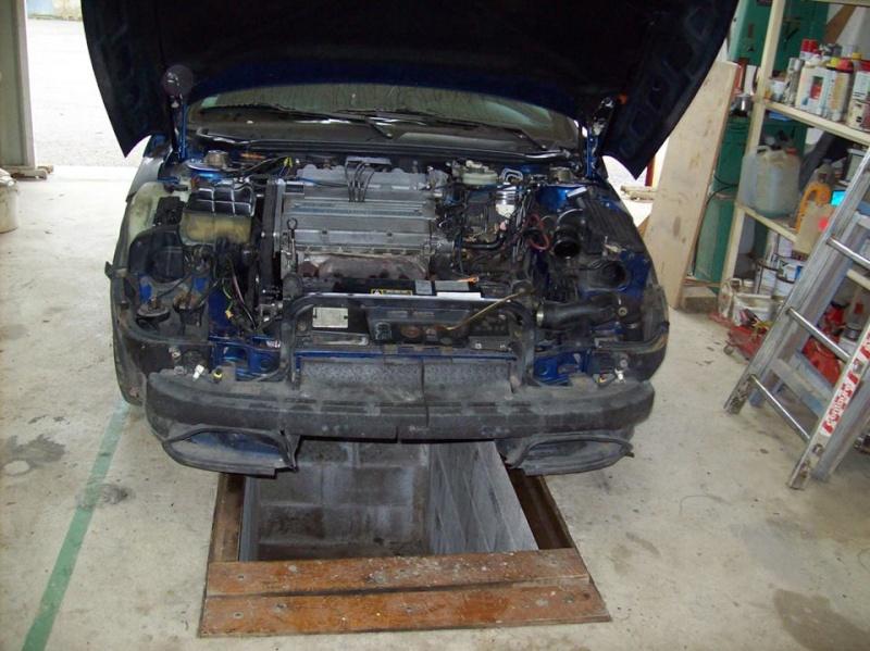 fiat coupe t16 en mode restauration complete  94219810