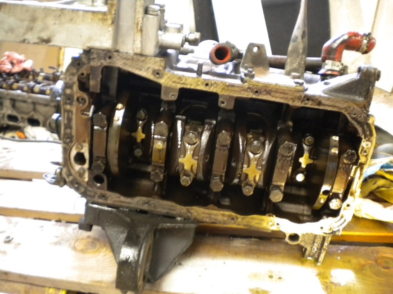 fiat coupe t16 en mode restauration complete  Dscn4122