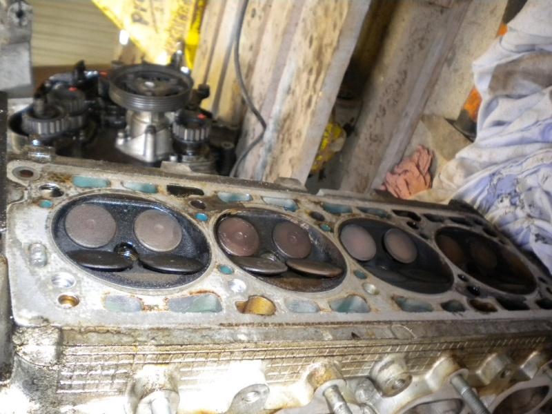 fiat coupe t16 en mode restauration complete  Dscn4127