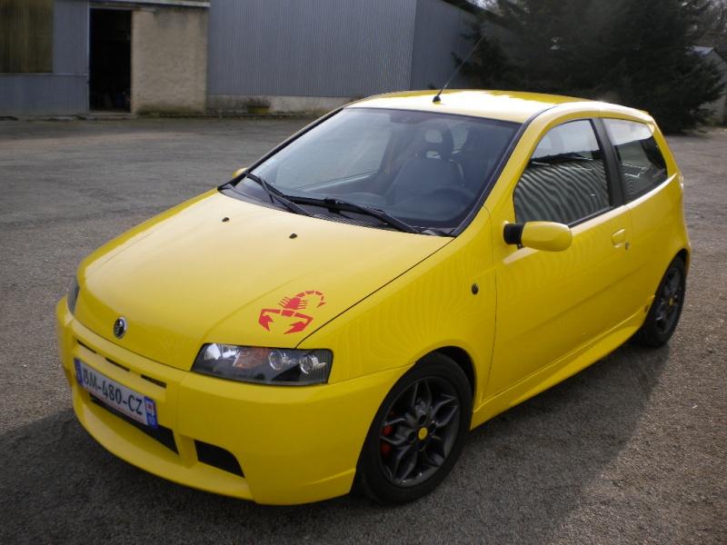 fiat coupe t16 en mode restauration complete  Dscn4129