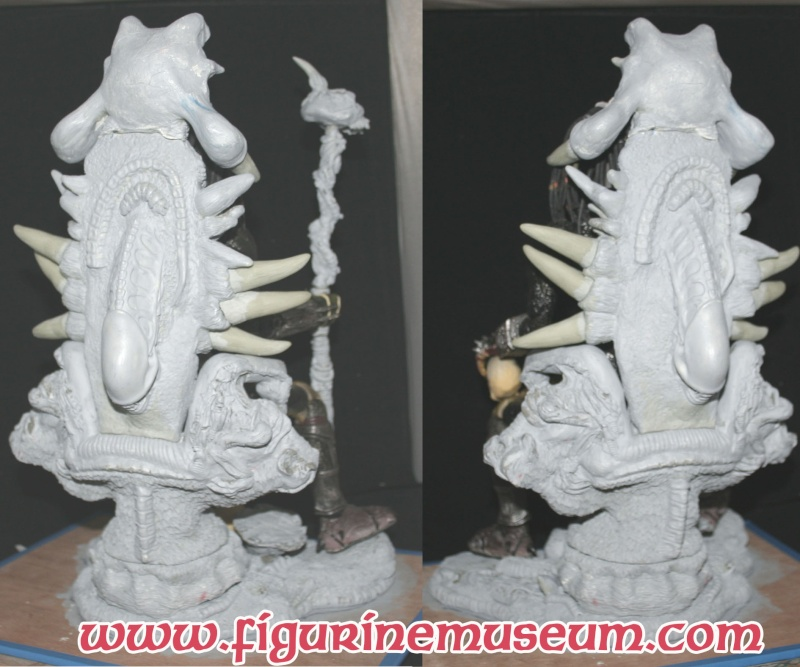 un trone predator 1/6eme  Arrier11
