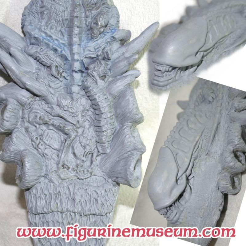 un trone predator 1/6eme  Detail16