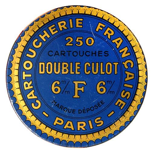 Cartoucherie Française Flober11