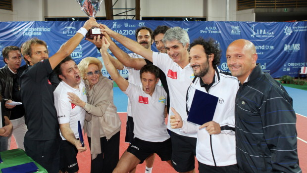 VIP Challenger - ATP Challenger Andria Foto-p15