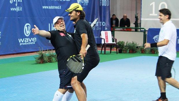 VIP Challenger - ATP Challenger Andria Foto-p17