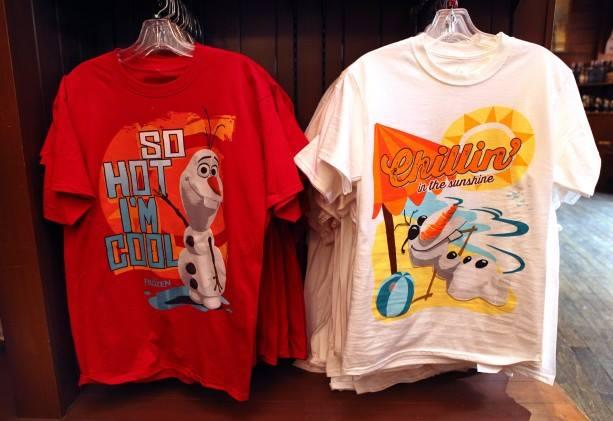 Le Merchandising sur les parcs Disney dans le monde - Page 8 10011410