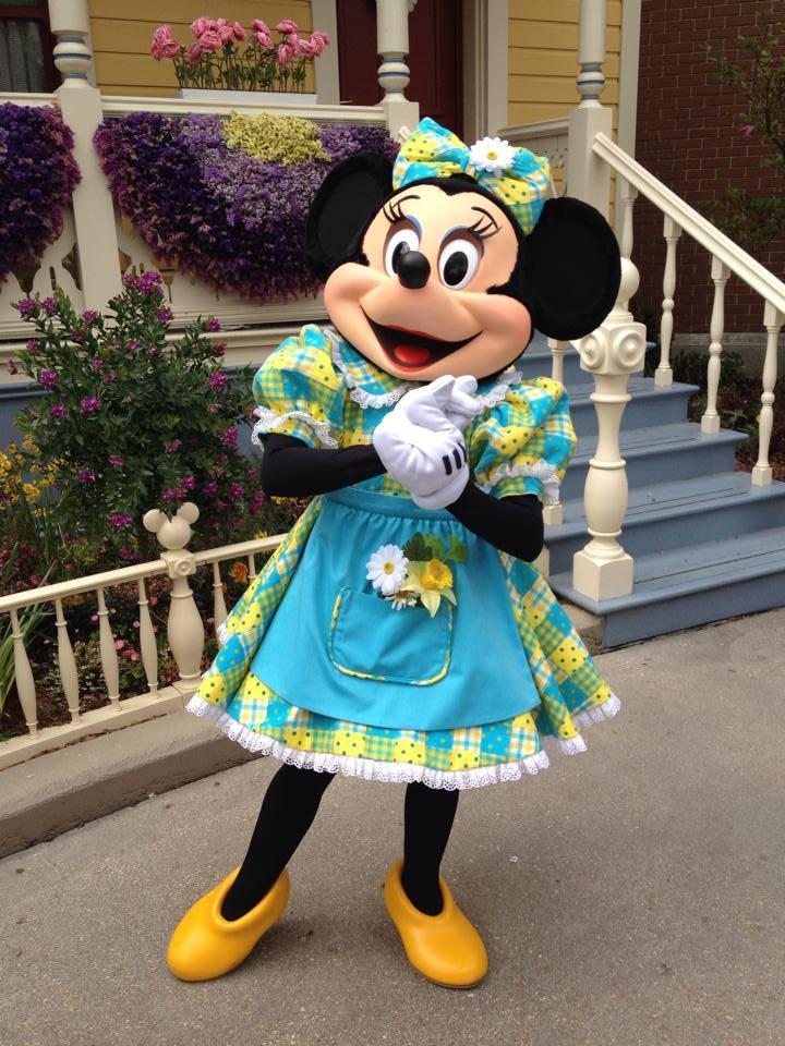 Festival du printemps 2014 (Disneyland Park) - Page 12 10011412