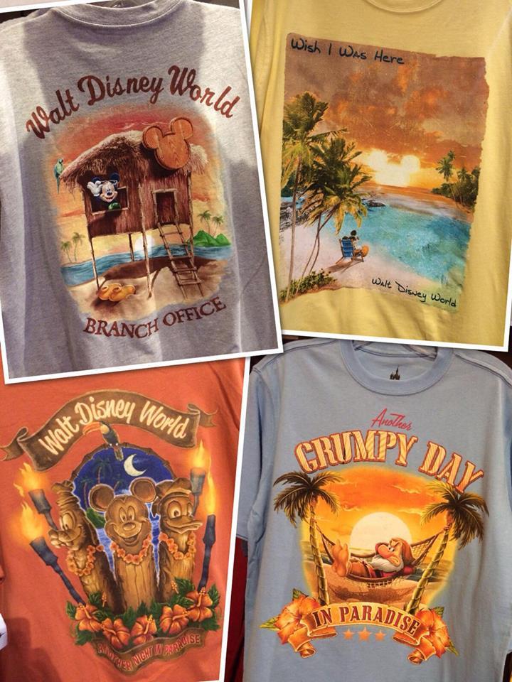 Le Merchandising sur les parcs Disney dans le monde - Page 8 10140710