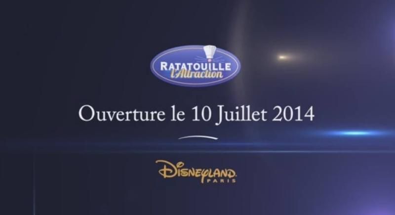 Ratatouille - L'Aventure Totalement Toquée de Rémy  - Page 5 10155210