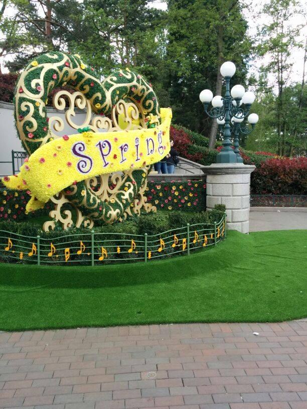 Festival du printemps 2014 (Disneyland Park) - Page 12 10169110