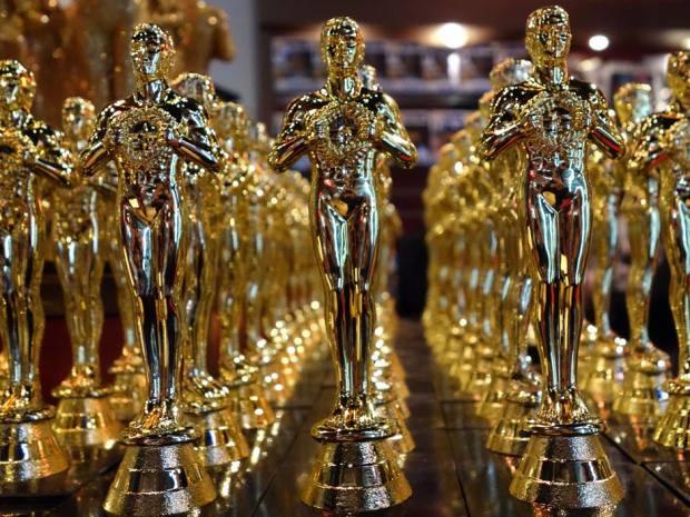 Les Oscars 2014 10172810