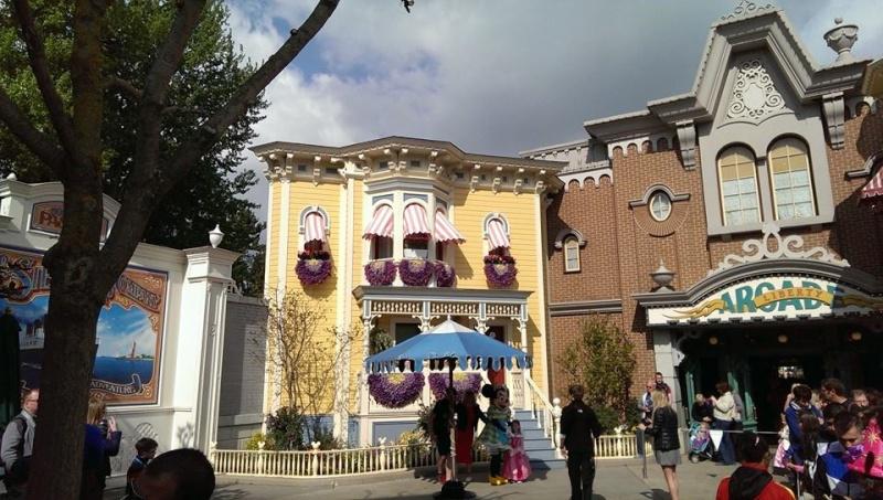 Festival du printemps 2014 (Disneyland Park) - Page 12 10247310
