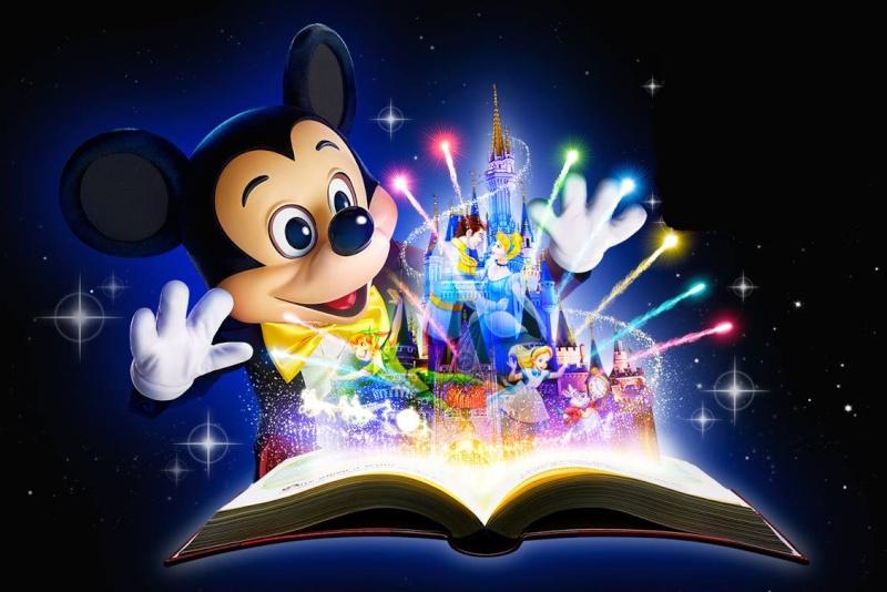 Tokyo Disneyland - Page 31 10257810