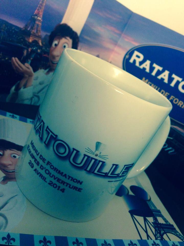 Ratatouille - L'Aventure Totalement Toquée de Rémy  - Page 6 10268512